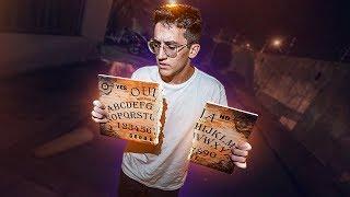 Recebemos Ajuda Para Consertar O Tabuleiro Ouija