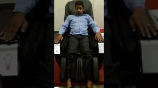 rest relax vending massage chair