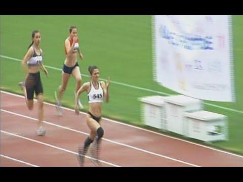 Atletike kupa e shqiperise - Speciale Tele Sport