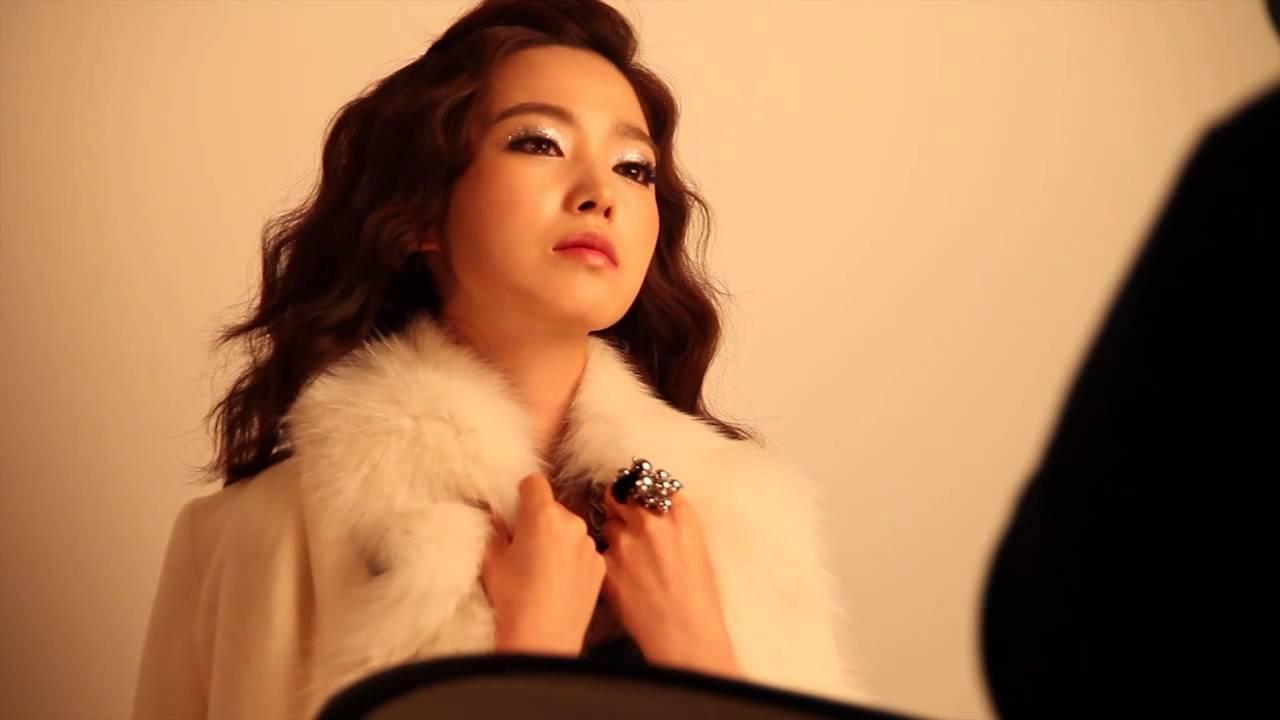 [KBS Kwave] Cha Yu-ram Making Film