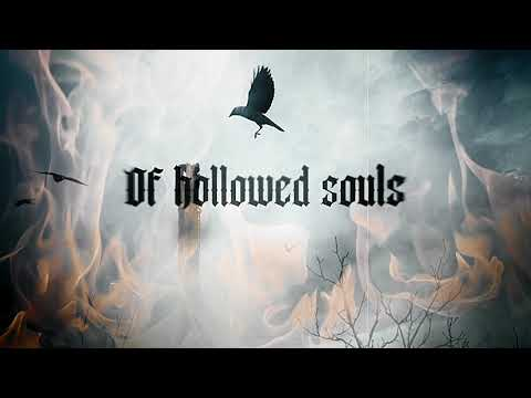 STORMRULER - Of Hollowed Souls & Distant Flame (Official Lyric Video) | Napalm Records
