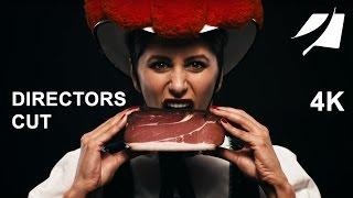 Filmproduktion Frankfurt | Schwarzwälder Schinken | DIRECTOR'S CUT 4K | muthmedia | Videoproduktion