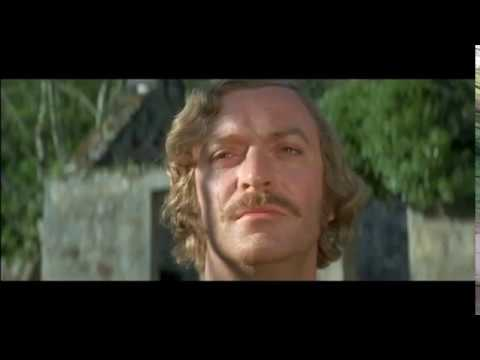 KIDNAPPED (1971) Michael Caine as Alan Breck