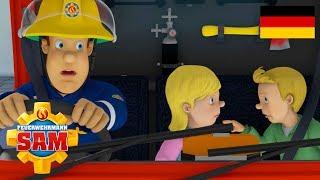 Feuerwehrmann Sam Deutsch | Neue Folgen | Eine klebrige Angelegenheit | Zeichentrickserie für Kinder
