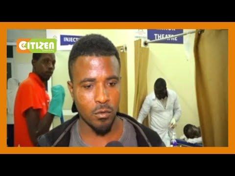 Victims of Mombasa gang attacks narrate tales of terror
