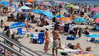 Rockaway Beach, Queens - New York City