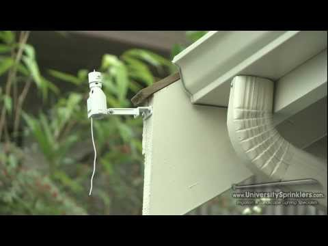 university sprinkler systems inc