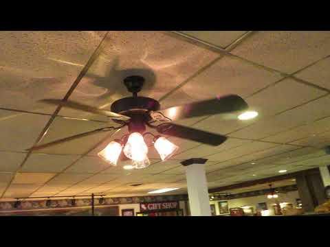 Harbor Breeze Builder's Best Ceiling Fans