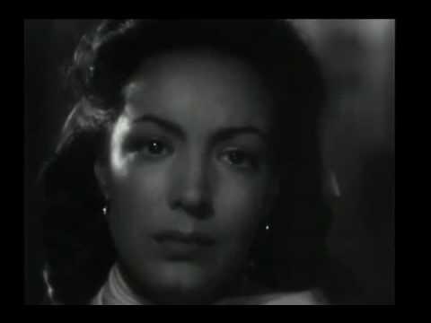 Río escondido de Emilio Fernández 1947