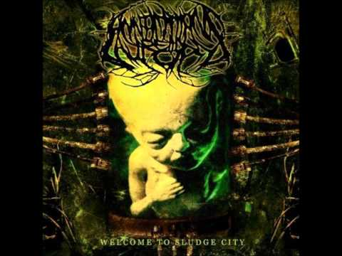 annotations of an autopsy - serpents (with lyrics) [HD]