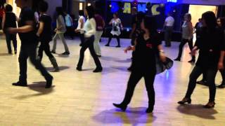 Send Her My Love ~ Vivienne Scott ~ Line Dance