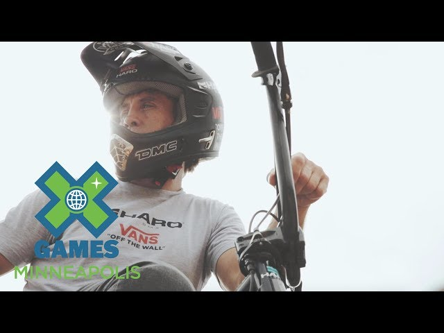 51-Year-Old BMX Rider Makes X Games History With Wild Trick