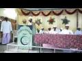 அர்-ரஹீமிய்யா பட்டமளிப்பு விழா வீடியோ