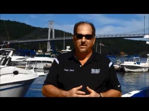 Ocean Marine Insurance from Marshall & Sterling