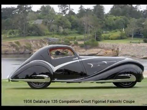 Most Beautiful Vintage Cars Of S Youtube