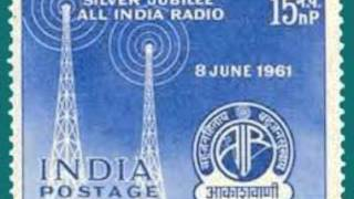 ALL INDIA RADIO - SIGNATURE TUNE