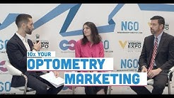 How to Improve Optometry Practice Marketing by 10X