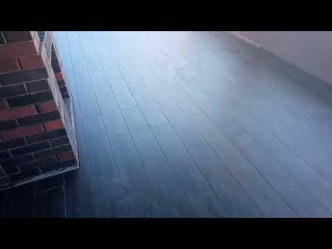 Плитка ламинат пол
