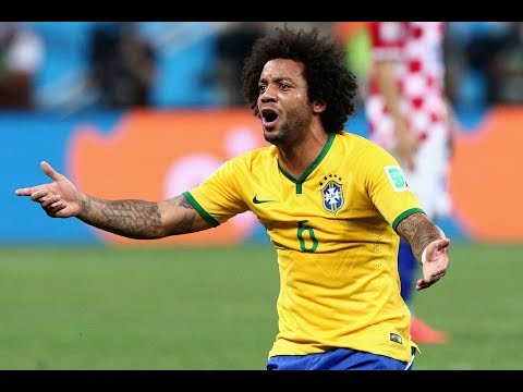 Marcelo Vieira - Brazilian Talent - 2015/16 HD