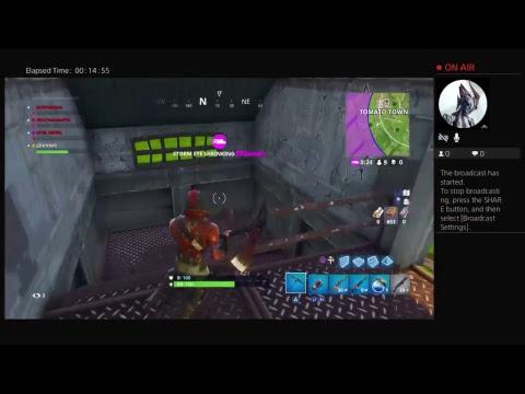JJDUNN69's Live PS4 Broadcast