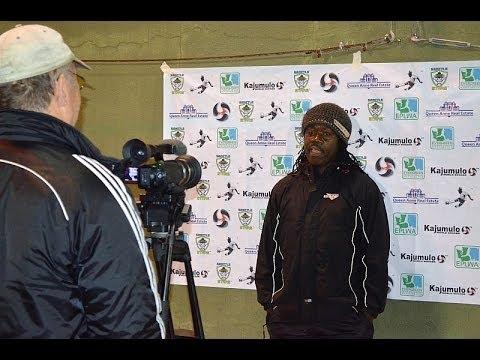 Interview with Alex Kajumulo, Seattle Stars FC