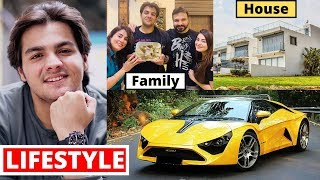 Ashish Chanchlani Lifestyle 2020, Girlfriend, Income, House, Age, Education, Cars, Family& Biography