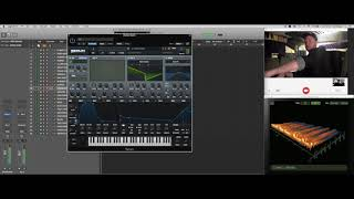 DC Serum Preset Pack 2 Demo
