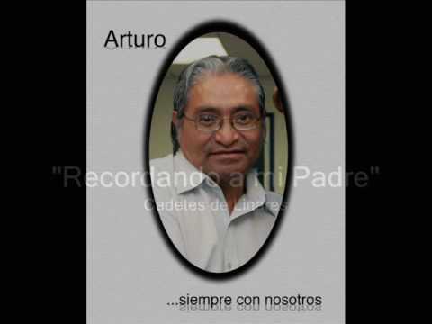 Recordando a mi Padre - Cadetes de Linares