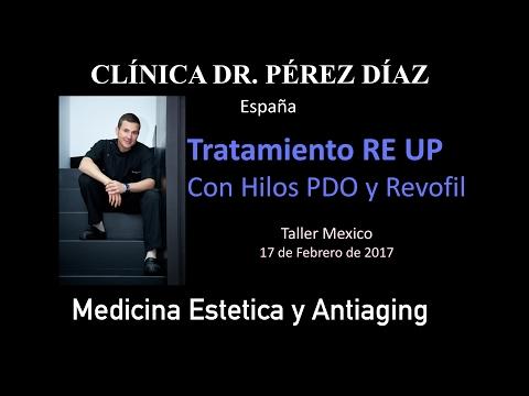Tratamiento RE UP by Dr Juan Miguel Perez Diaz España