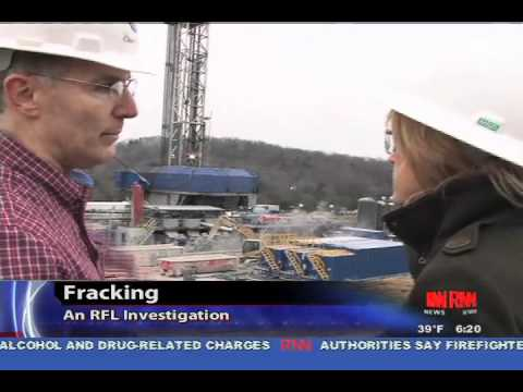 An Investigation Into the Science of Fracking