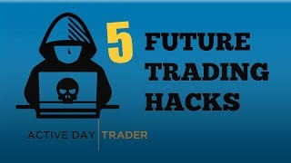Futures Trading: 5 Hacks = Futures Trading | Learn Futures Strategies | Traders | Interest Rates