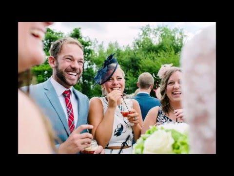 Alternative Wedding Photography 2015 PART 2