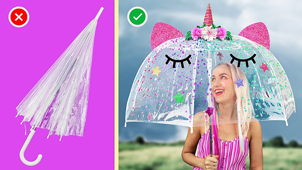 13 Unicorn Diys You Have To Try