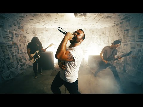 Смотреть клип Kingdom Collapse - Uprise