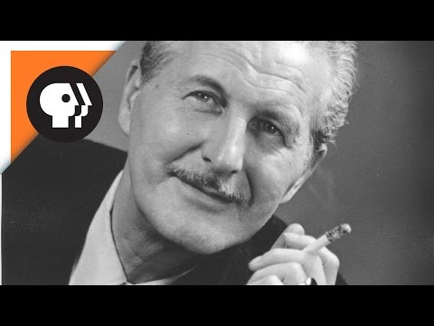 Magician Dai Vernon, Mentor to Ricky Jay | American Masters on PBS