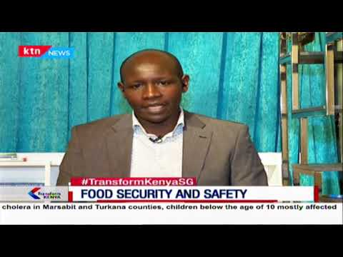 Food security and safety in Kenya during the COVID-19 pandemic |TRANSFORM KENYA (Part 2)