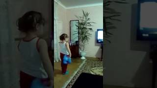 Танцуем под беби-тайм