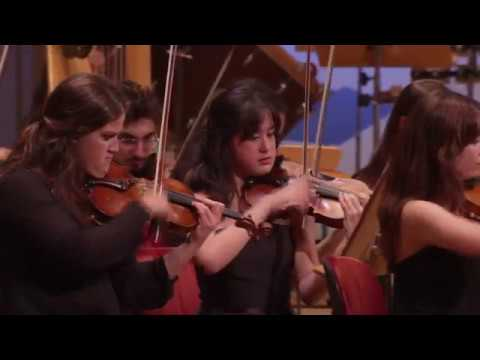 National Youth Philharmonic of Turkey • Young Euro Classic 2017 • Teaser