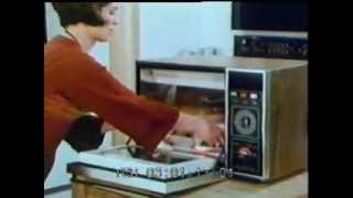 Cooking with a Microwave Oven - clip 18514 | Video