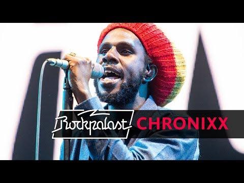 Chronixx live |