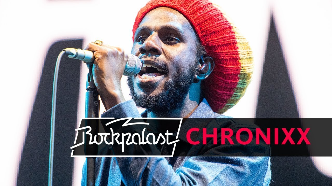 Download Chronixx live | Rockpalast | 2018