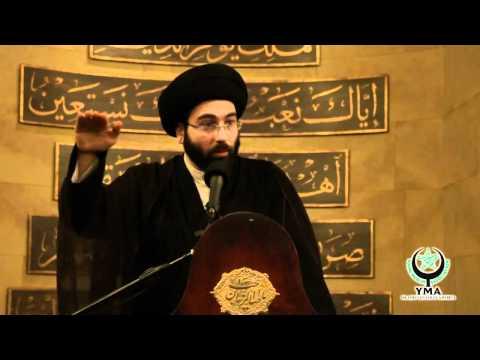 Happiness, the most illusive mirage - Sayed Mahdi Al Modarresi