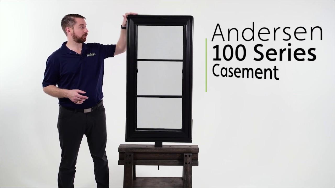 Andersen 100 Series Cat Window Review