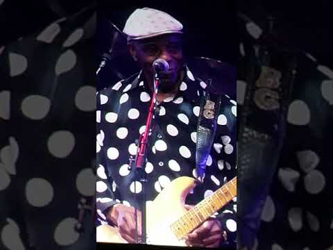 Buddy Guy Live At Casino Rama October 11th 2019