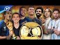 Download Les favoris de la rédaction FM pour le Ballon d'Or 2018