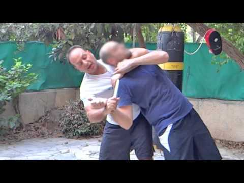 Self Defence Cyprus : Classes & Private