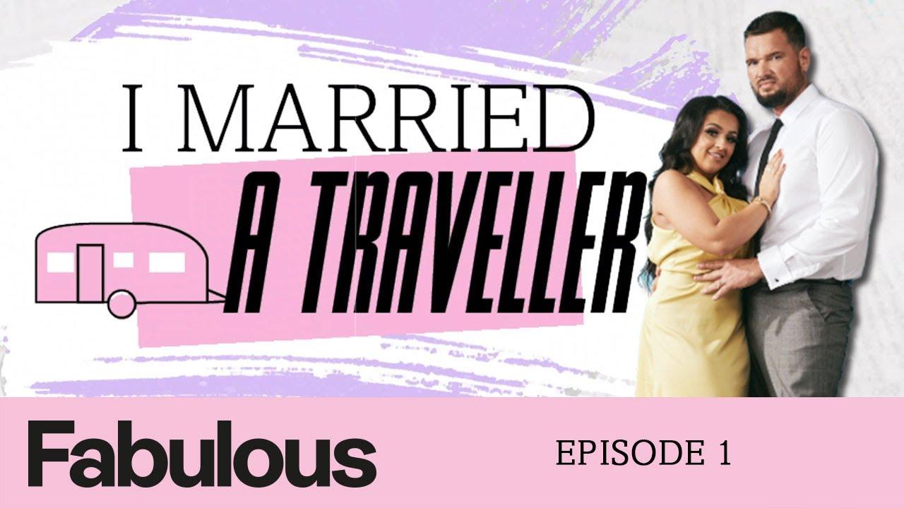 Download I Married A Traveller: Series 1 Episode 1