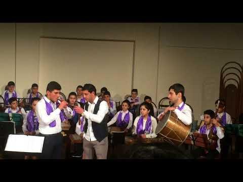 Gevush Araqelyan - Concert Live In Armenia Press Building 2016 - ///FULL VERSION///