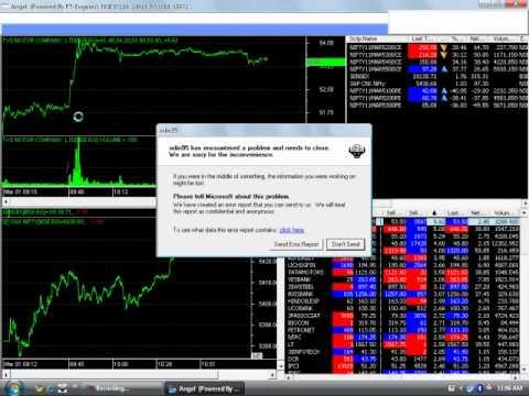 Forex trading basics in marathi
