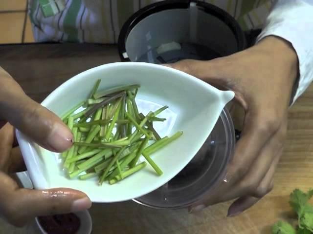 Thai Penang Curry
